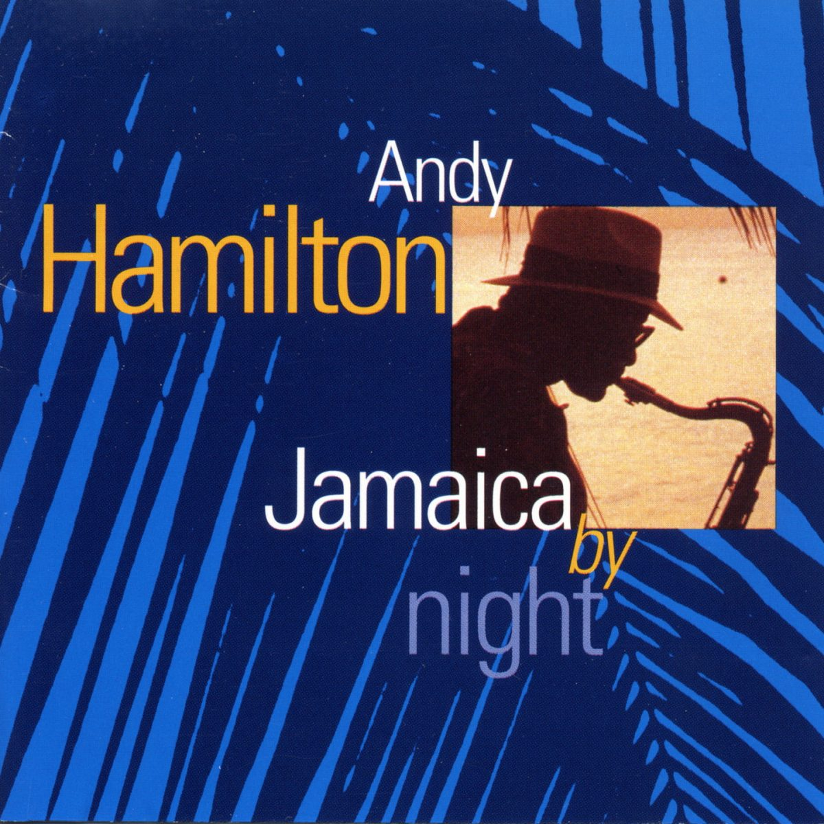 Jamaica By Night