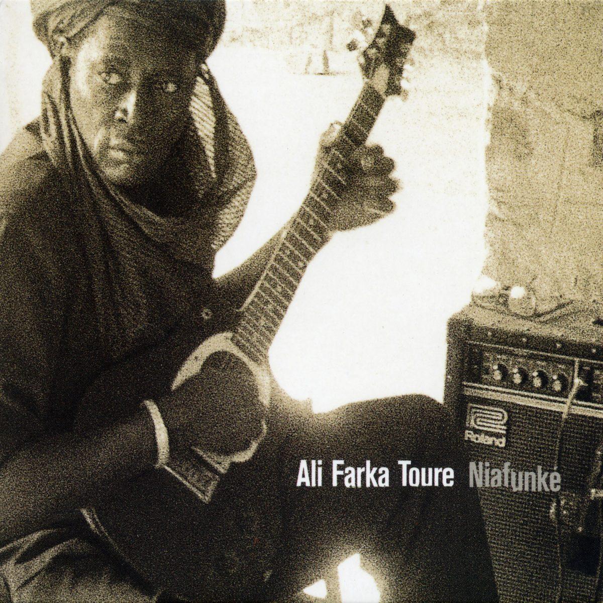Niafunké