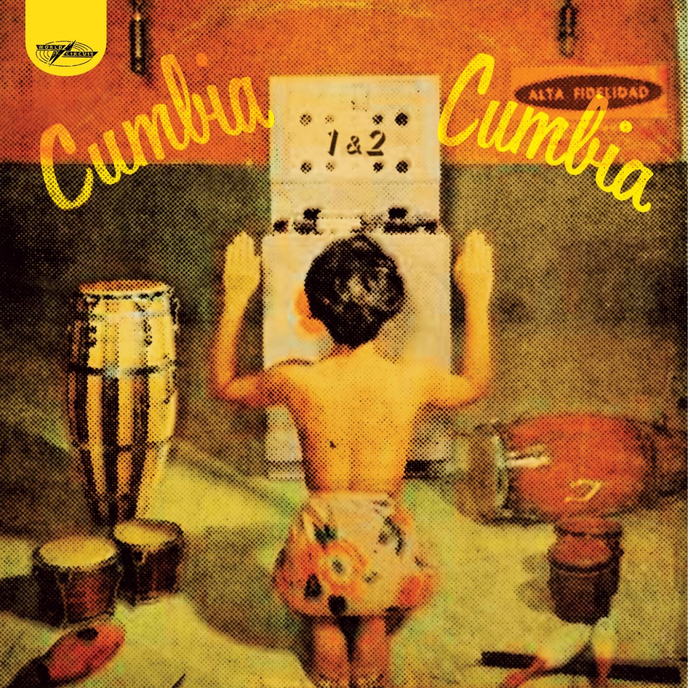 Cumbia Cumbia 1&2