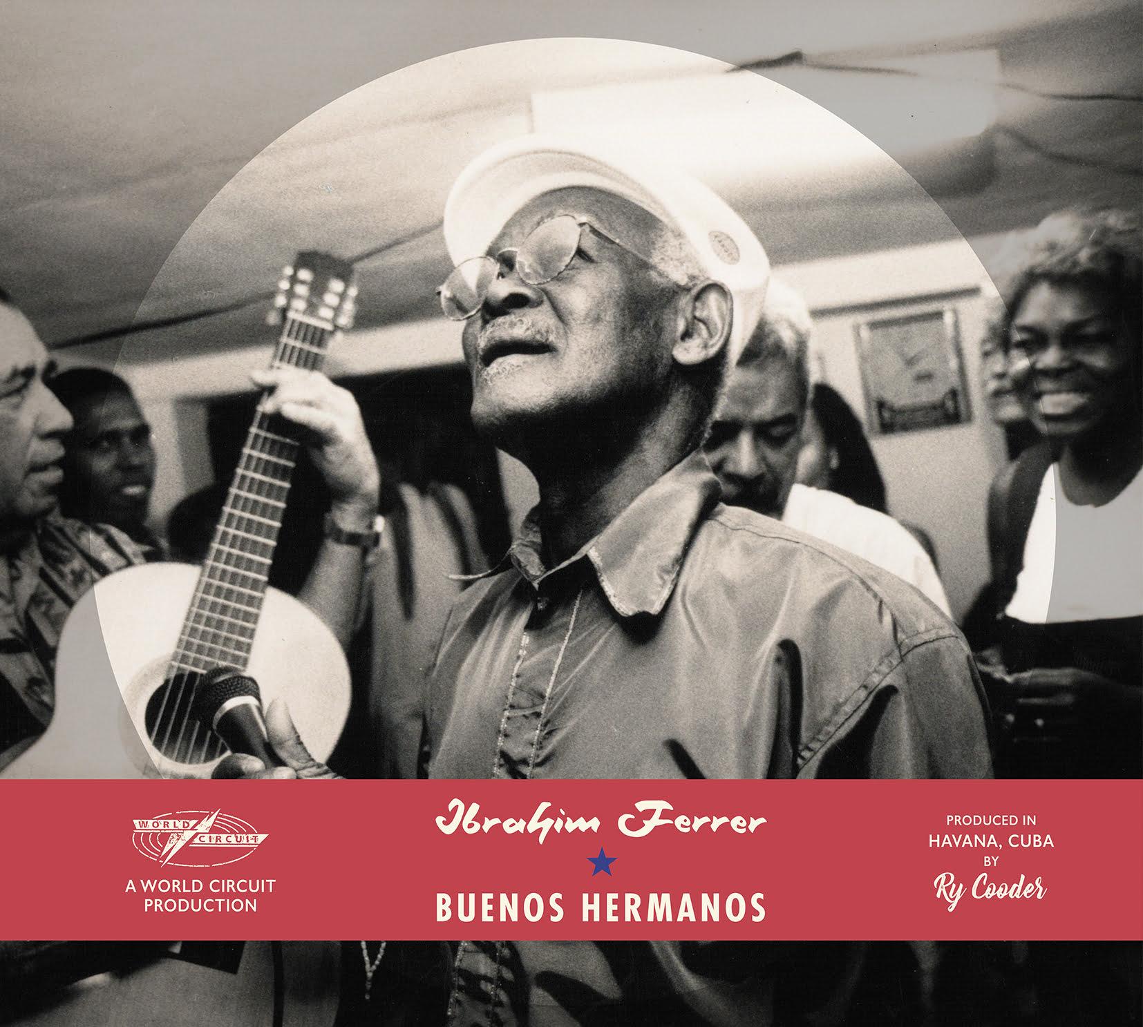 Buenos Hermanos 'Special Edition'